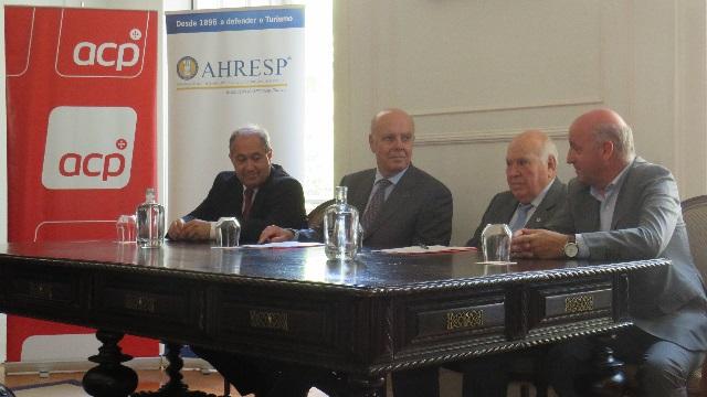 ACP Noticias - ACP e HRESP assinam parceria