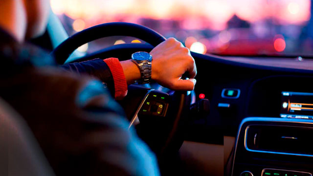 ACP Noticias - Estudo O Condutor Portugues