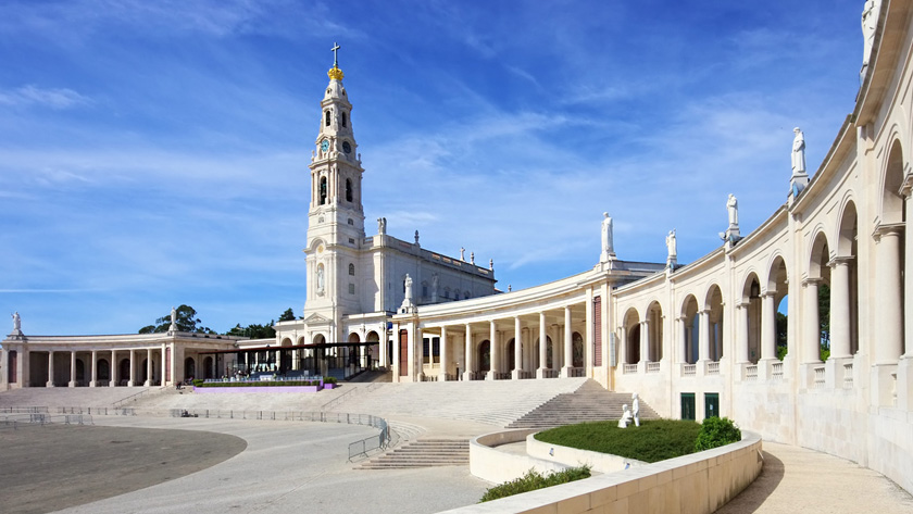 ACP Notícias - Fatima com estacionamento para sócios em outubro 2020
