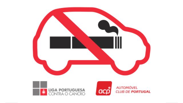 ACP campanha carros sem fumo 2017