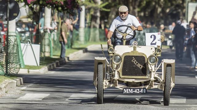 Cascais Classic Motorshow 2017