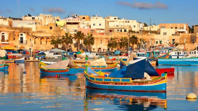 Malta, coração do mediterrâneo