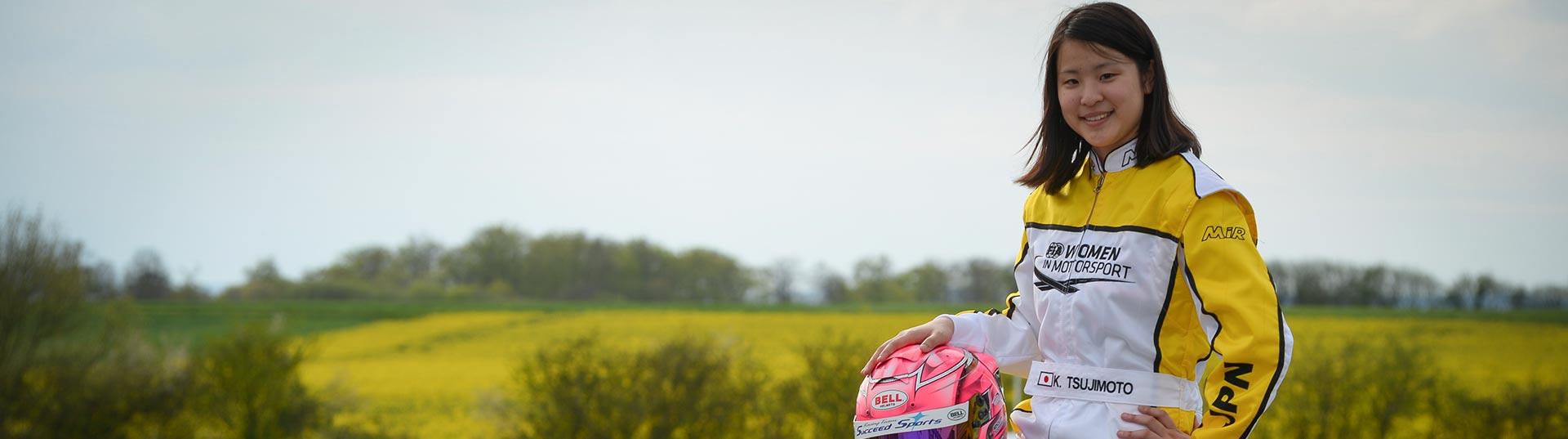 Women in Motorsport