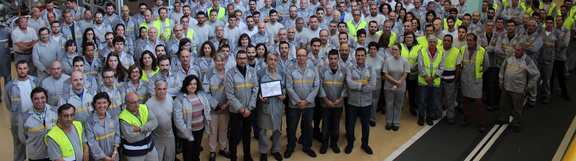 Fábrica Renault-Nissan de Cacia, Aveiro