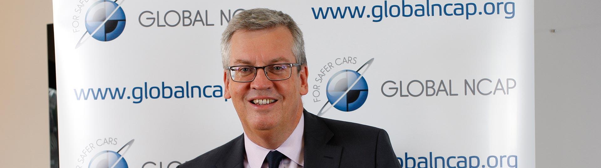 David Ward, Global Ncap