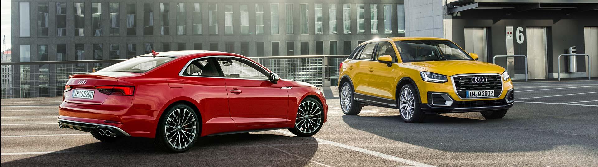 Prémios Audi