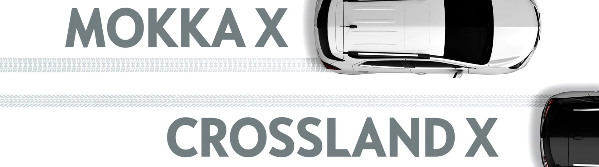 Novo Opel Crossland