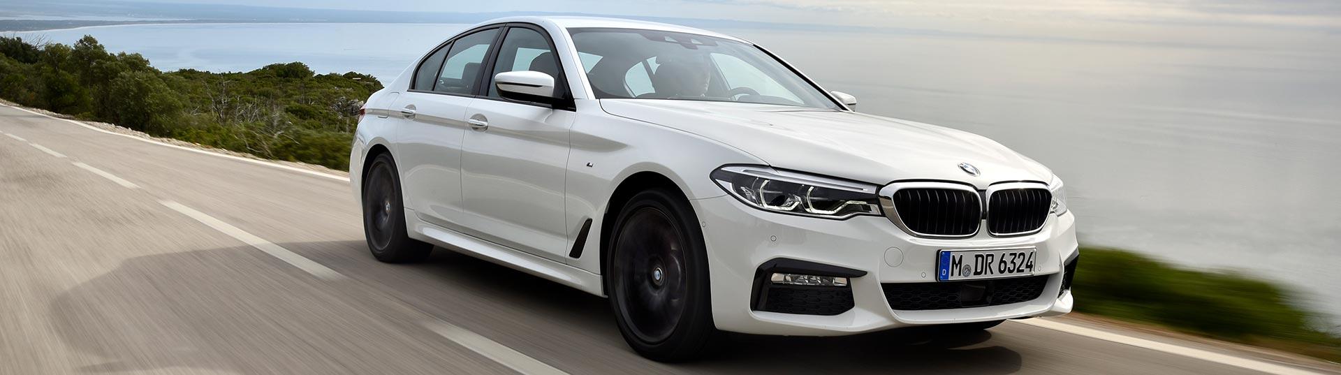 BMW Serei 5