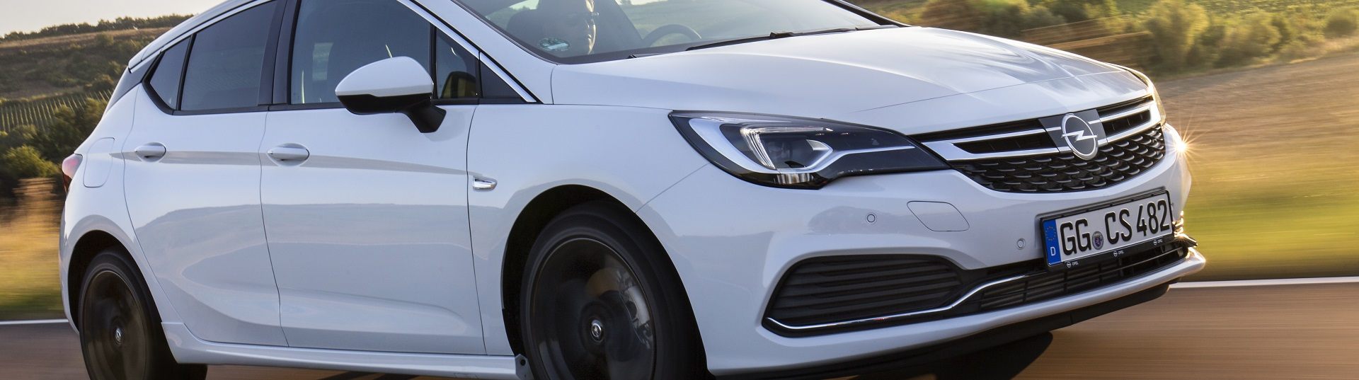 Opel Astra_ACC