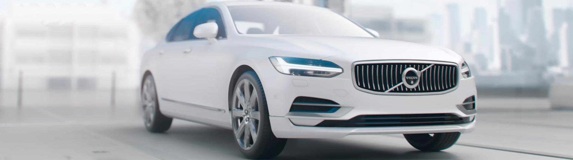 Volvo Concierge