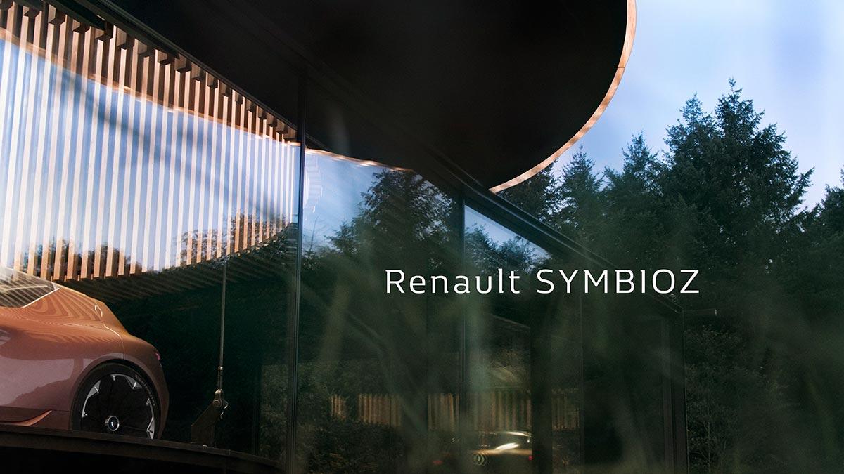 Concept Renault_SYMBIOZ