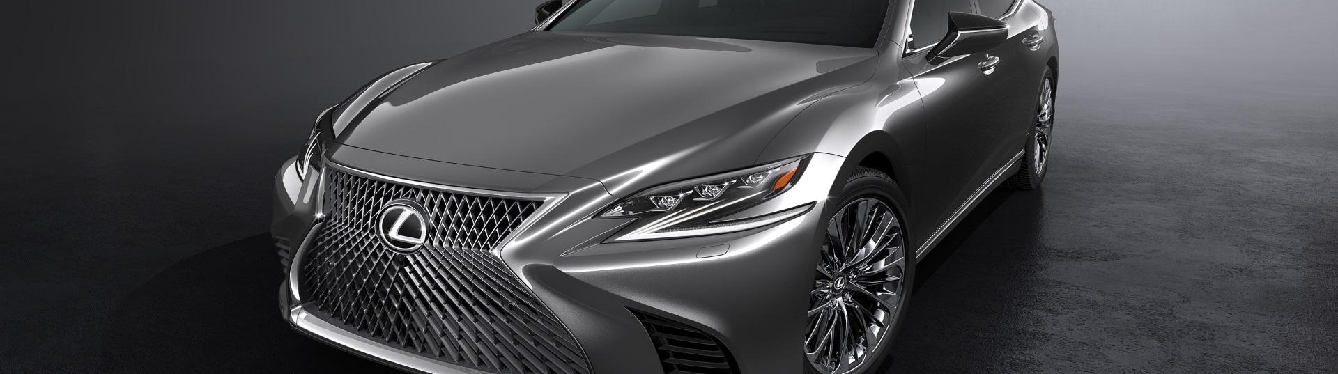 Lexus Bridgestone