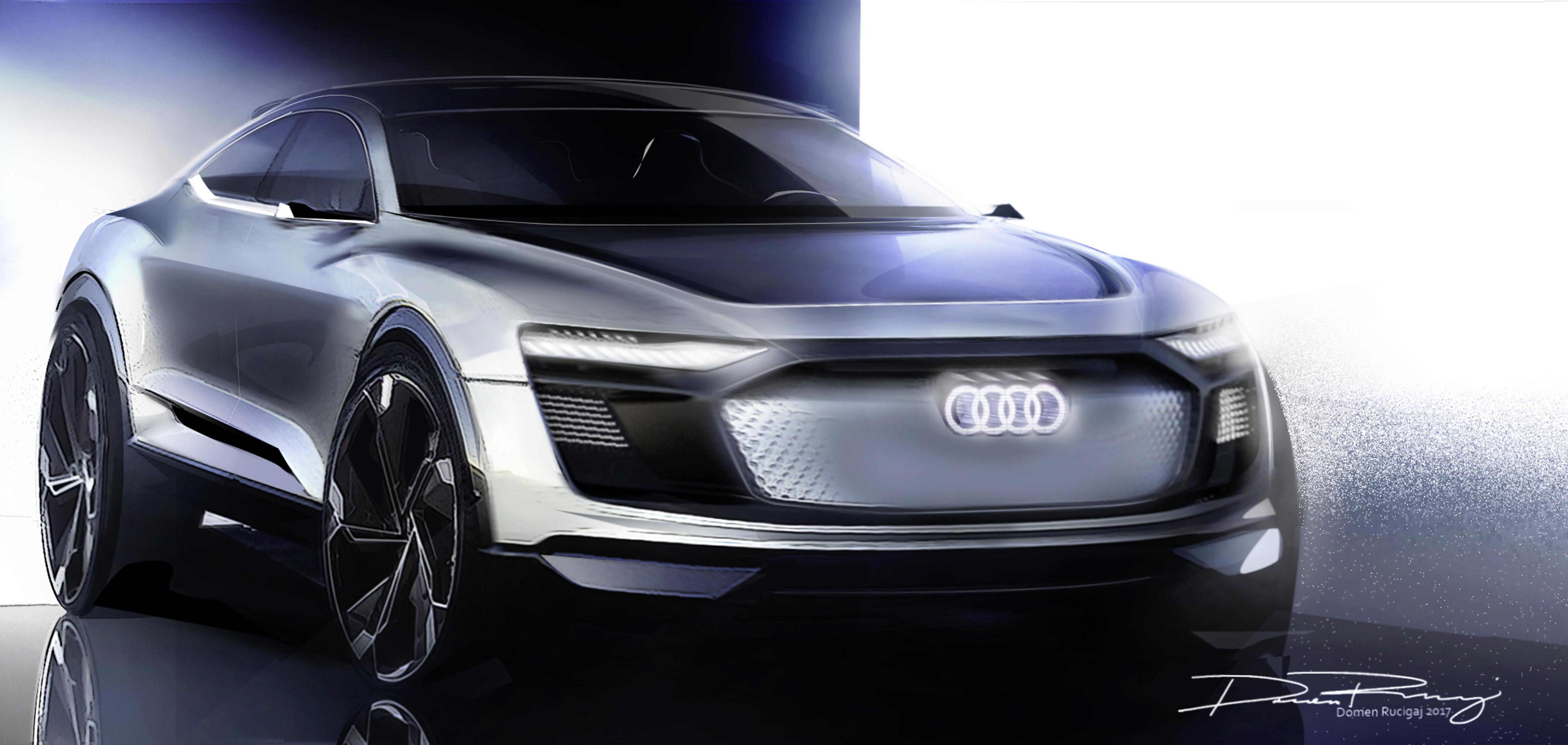 Audi e_tron_concept