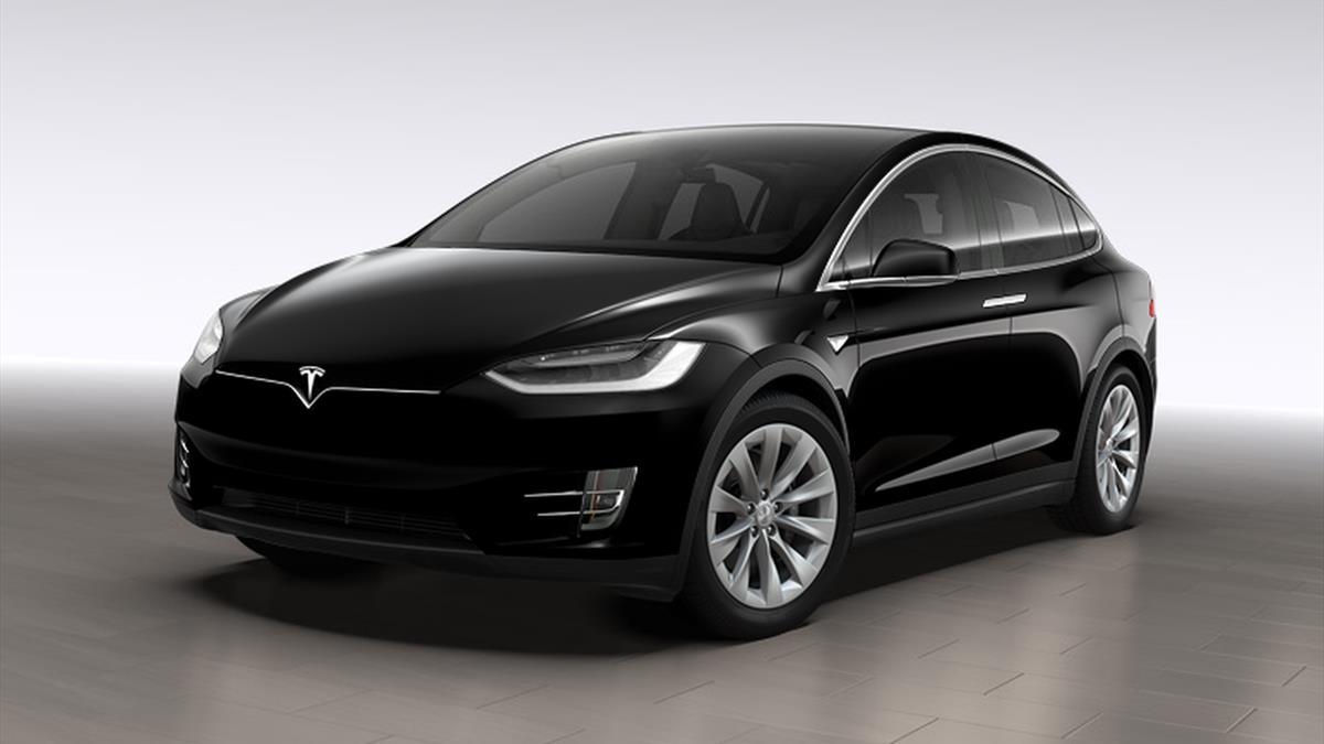 Tesla Model_X