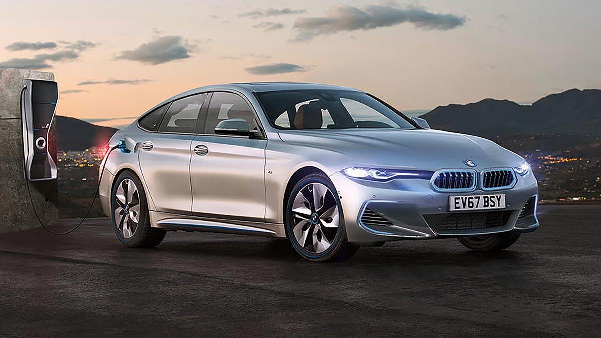 BMW 4_GT
