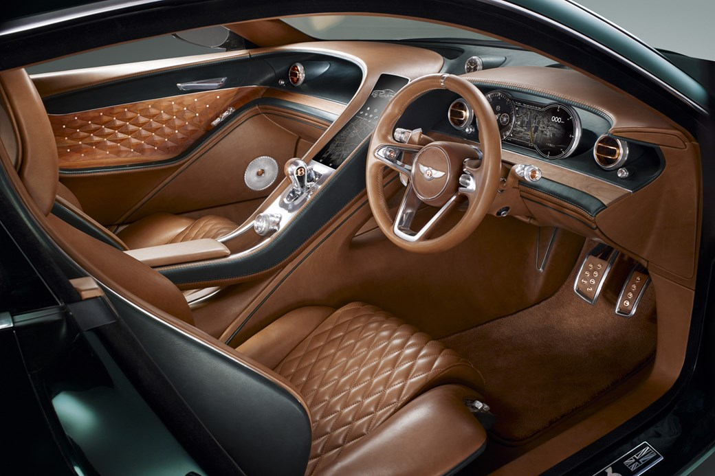 bentley exp_10_speed_6