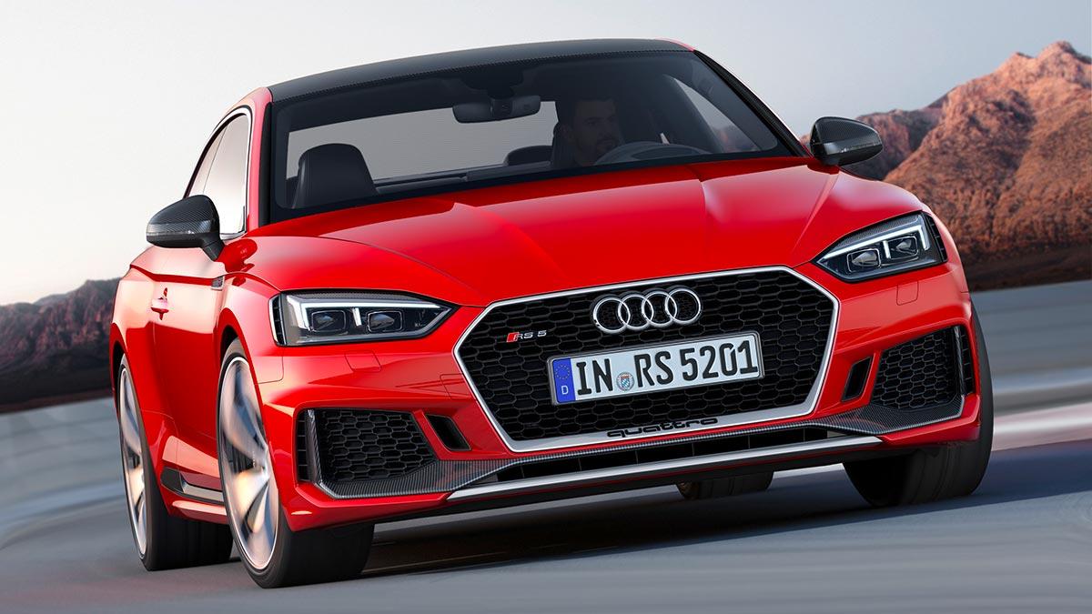 Audi5rs 1