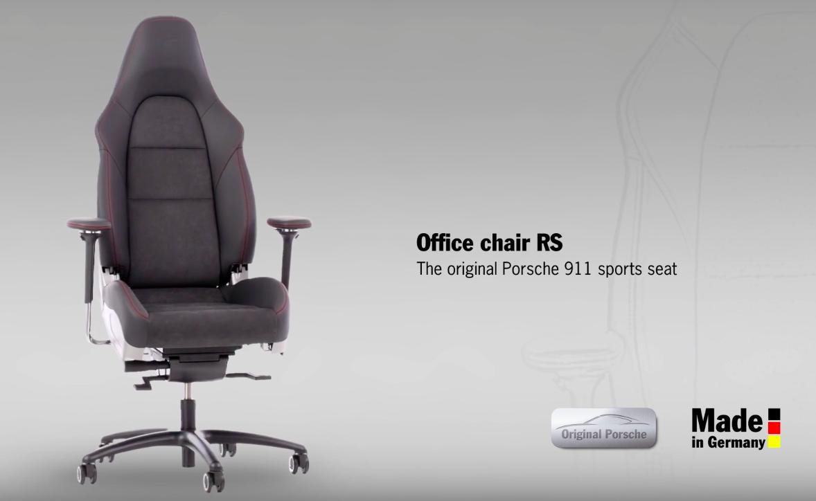 Porsche Office_Chair_