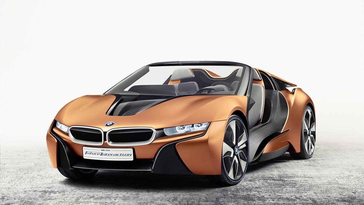 BMW i80