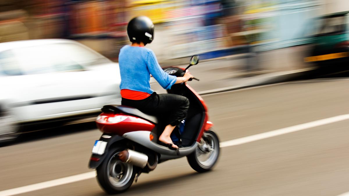 moto cidade