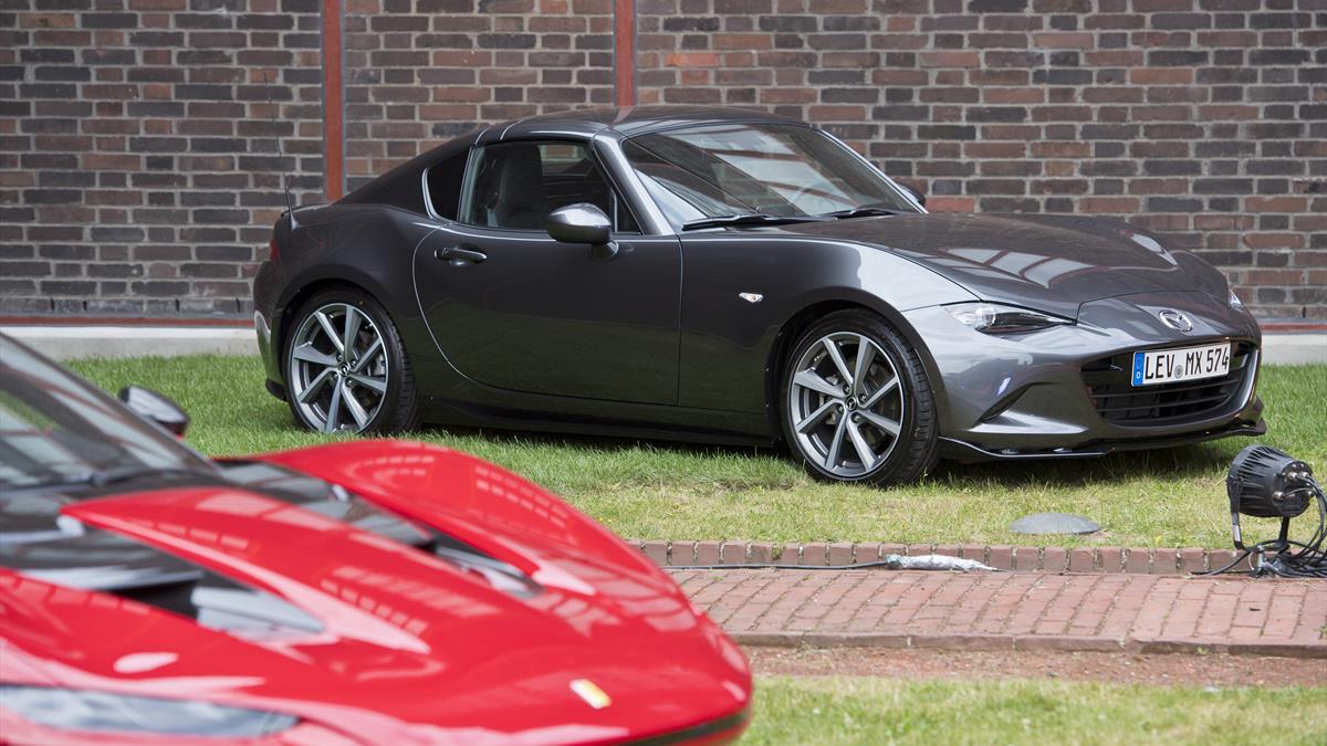 Mazda MX_5