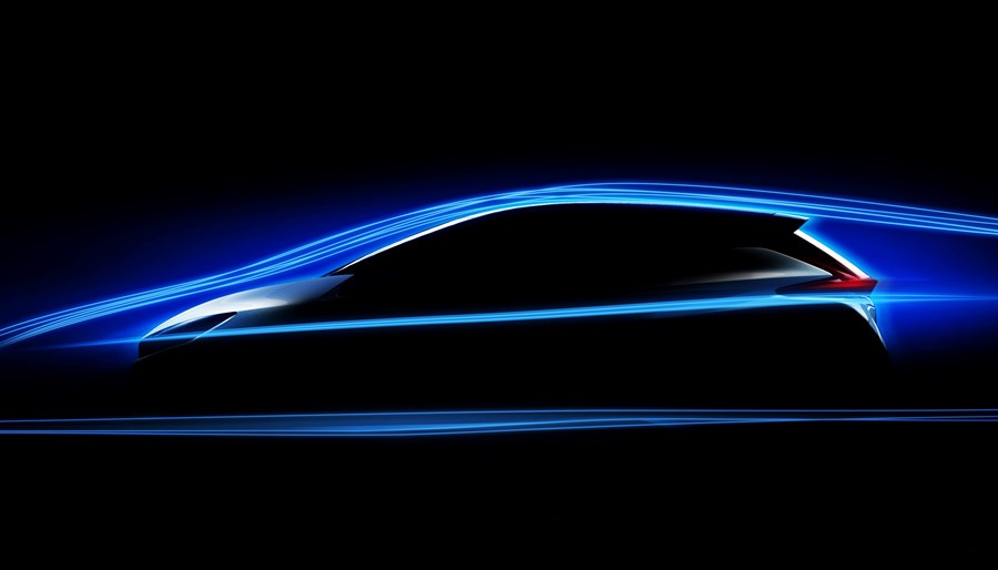 Novo Nissan_Leaf