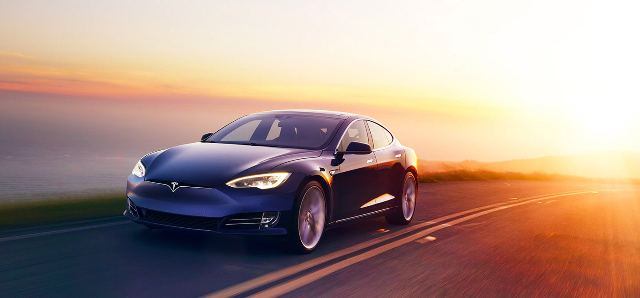 Tesla Model_S