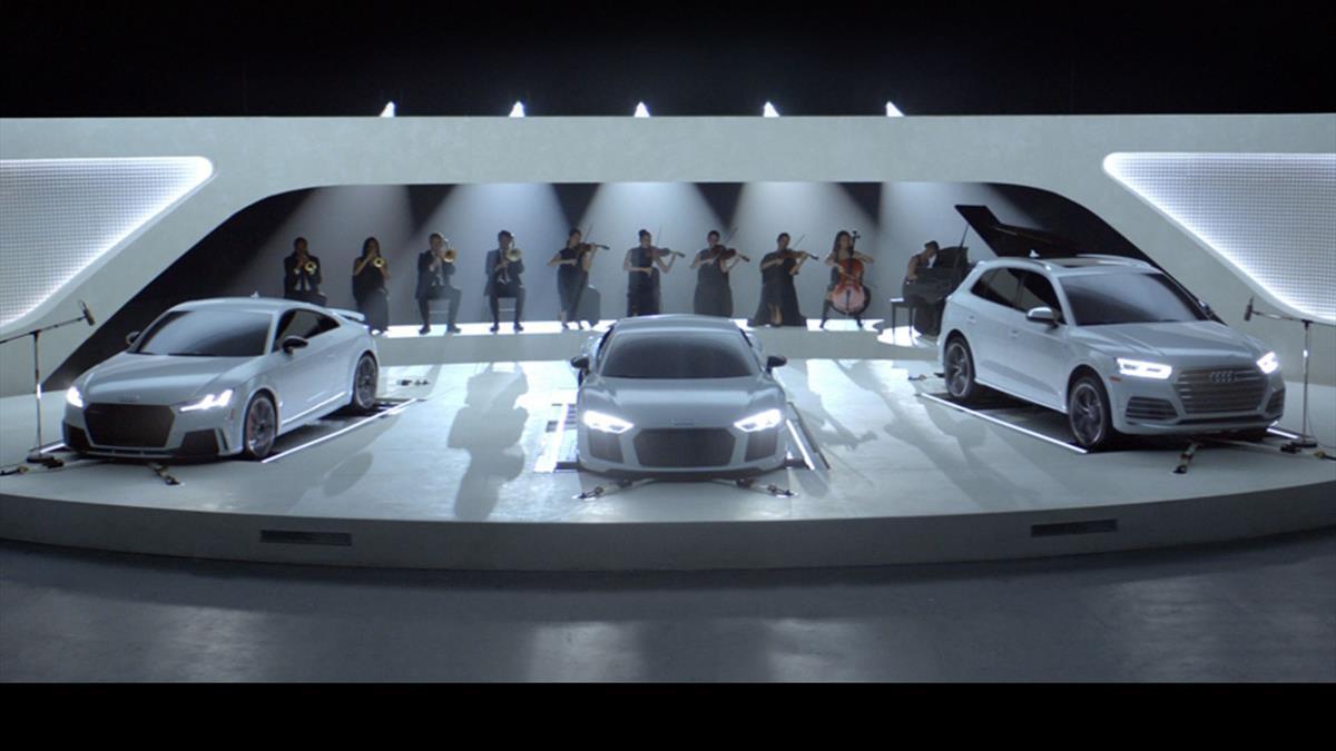 Orquestra Audi