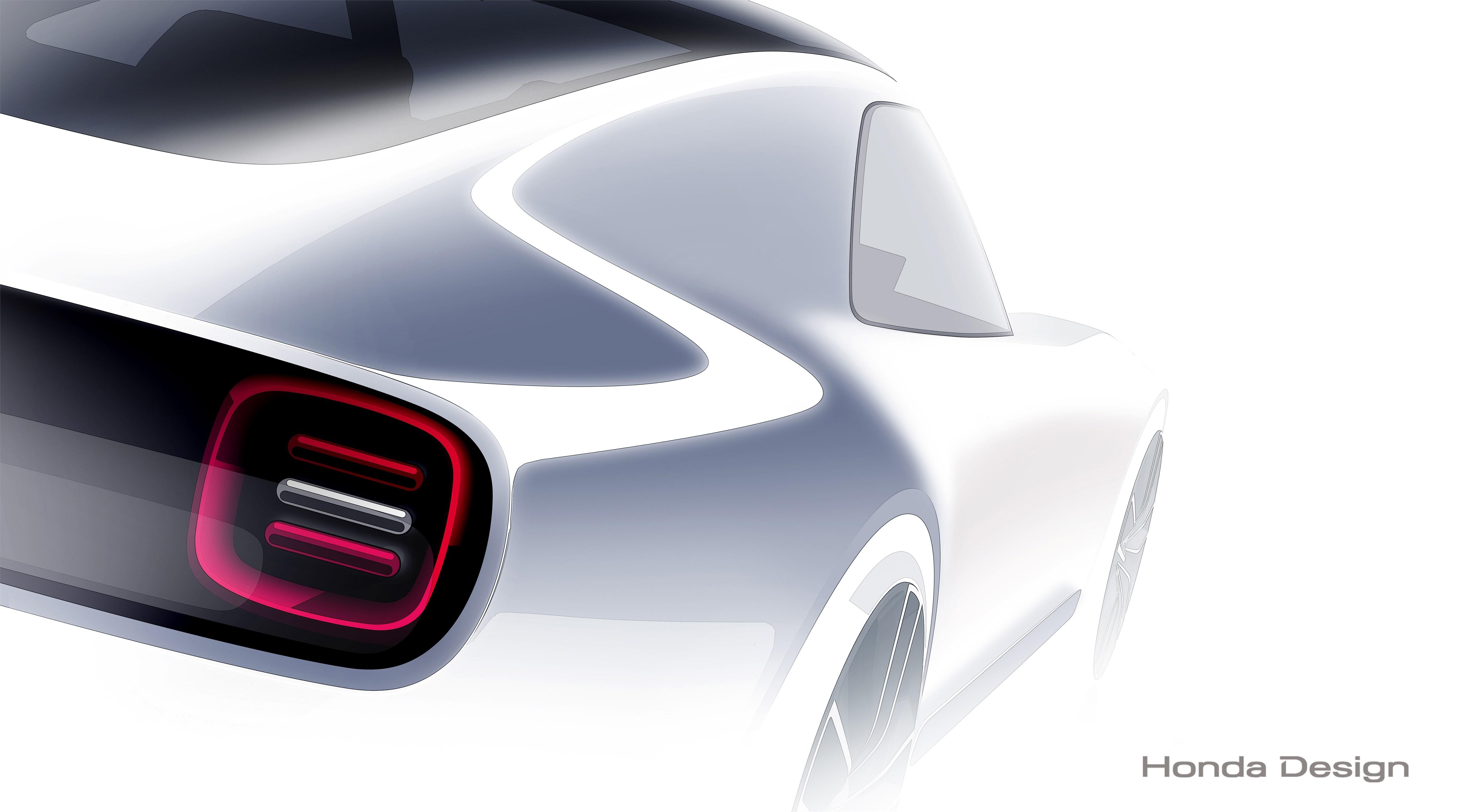 Honda Sports_EV
