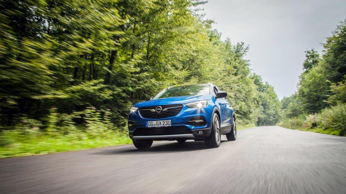Opel Grandland_X