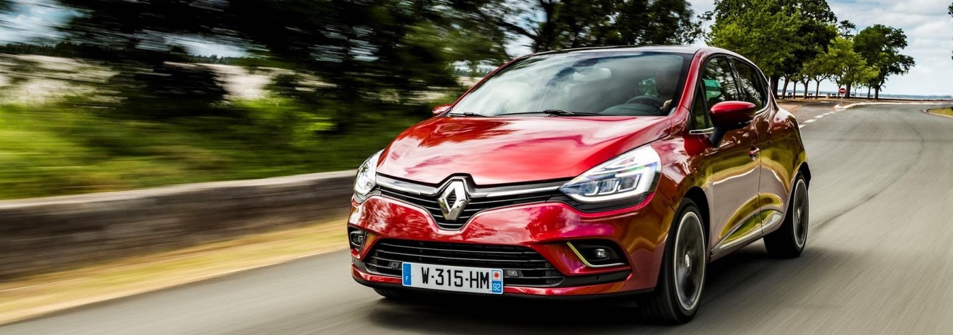 Renault Clio_2016