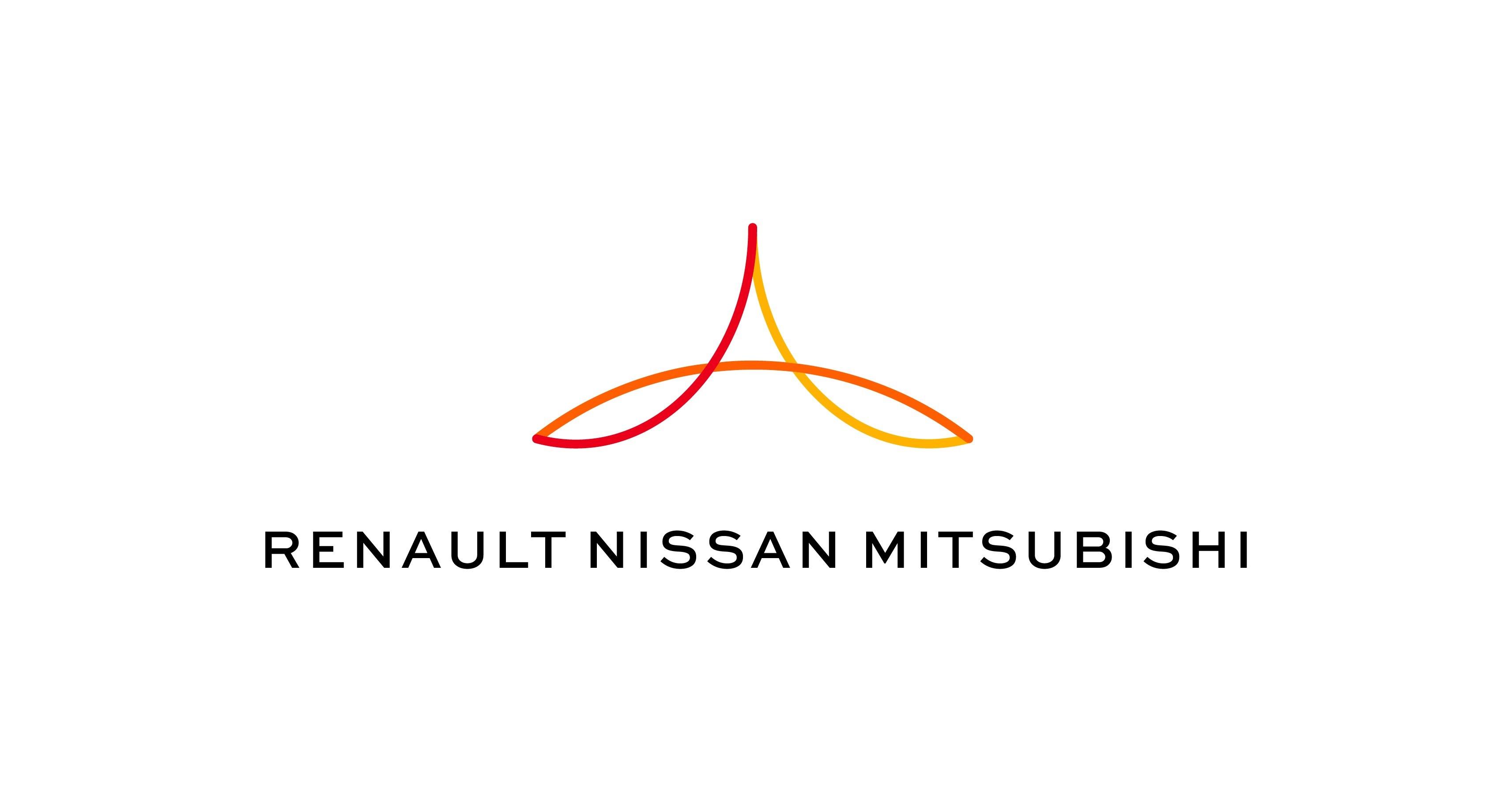Alliance Renault_Nissan_Mitsubishi_Motors