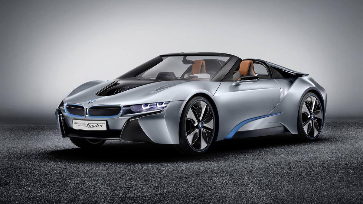 BMW i8_Roadster