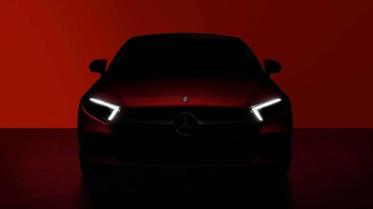 Mercedes CLS_2