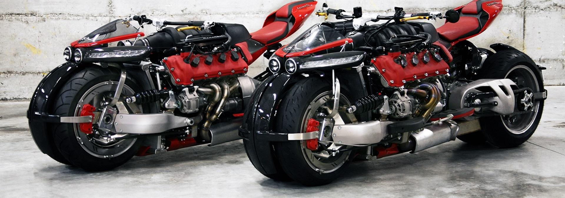 Moto 1920