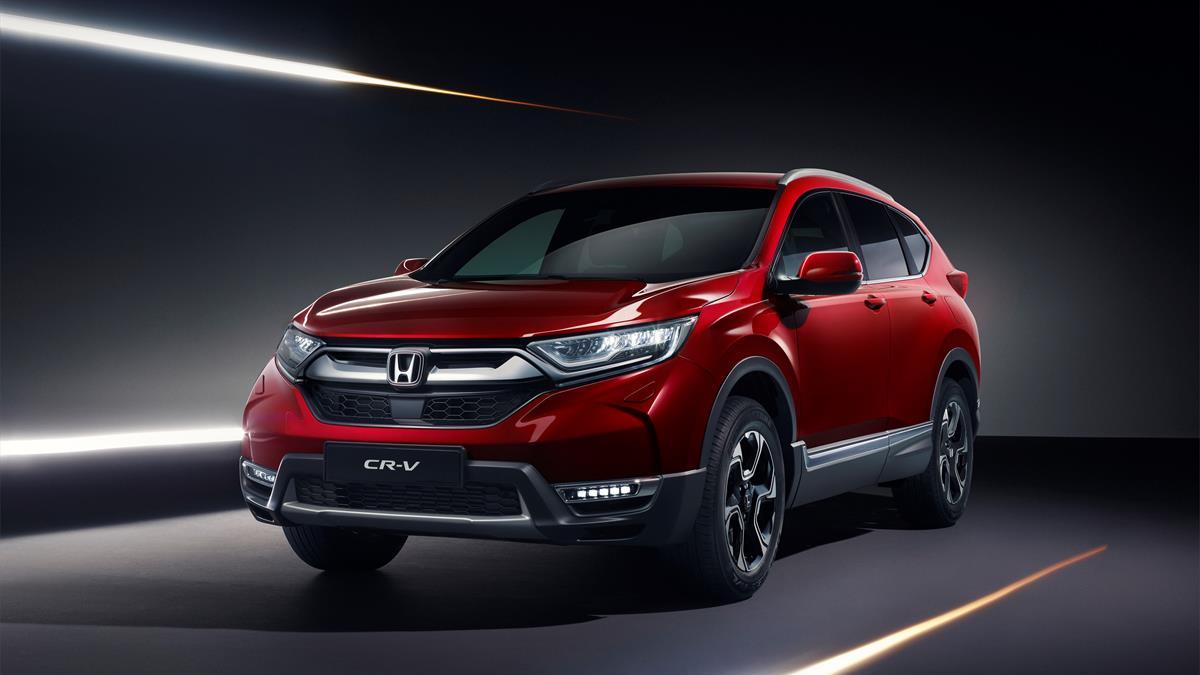 Honda CR_V