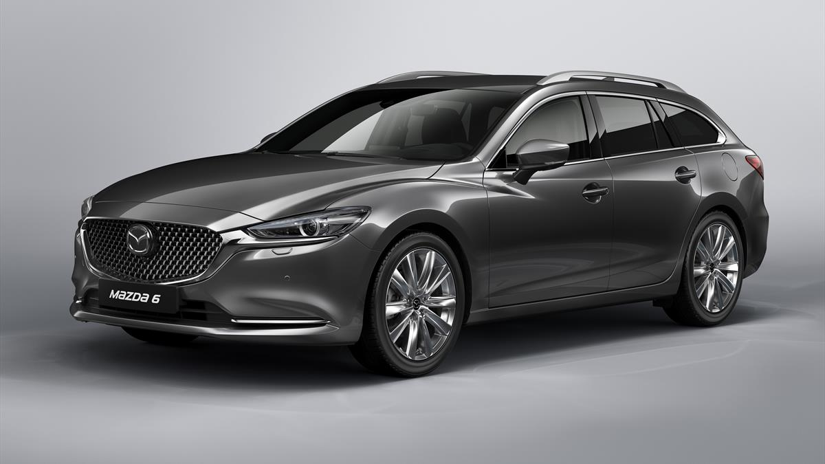 New Mazda6_Exterior_Wagon