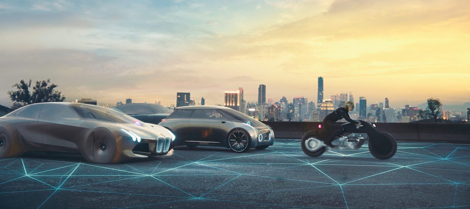 BMW electric_vehicles