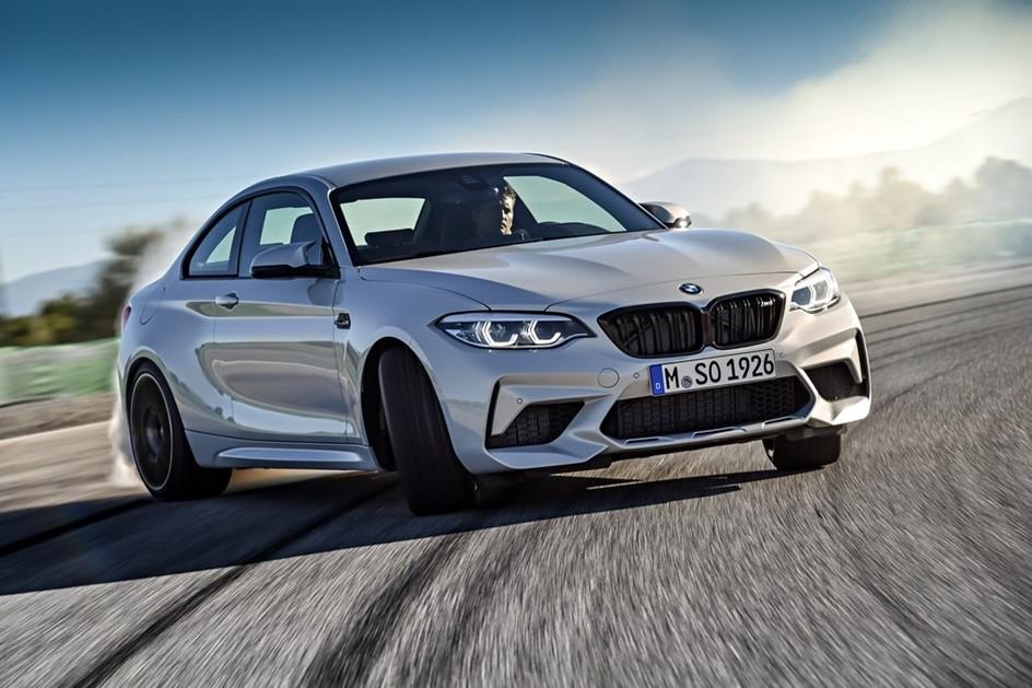 BMW M2_2