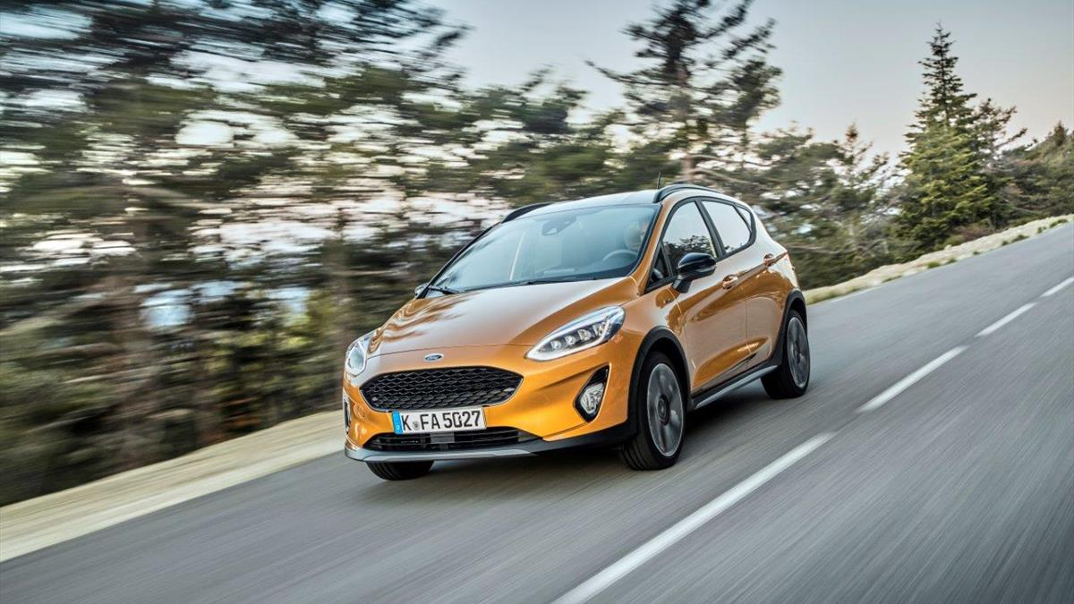 Ford Fiesta_Active