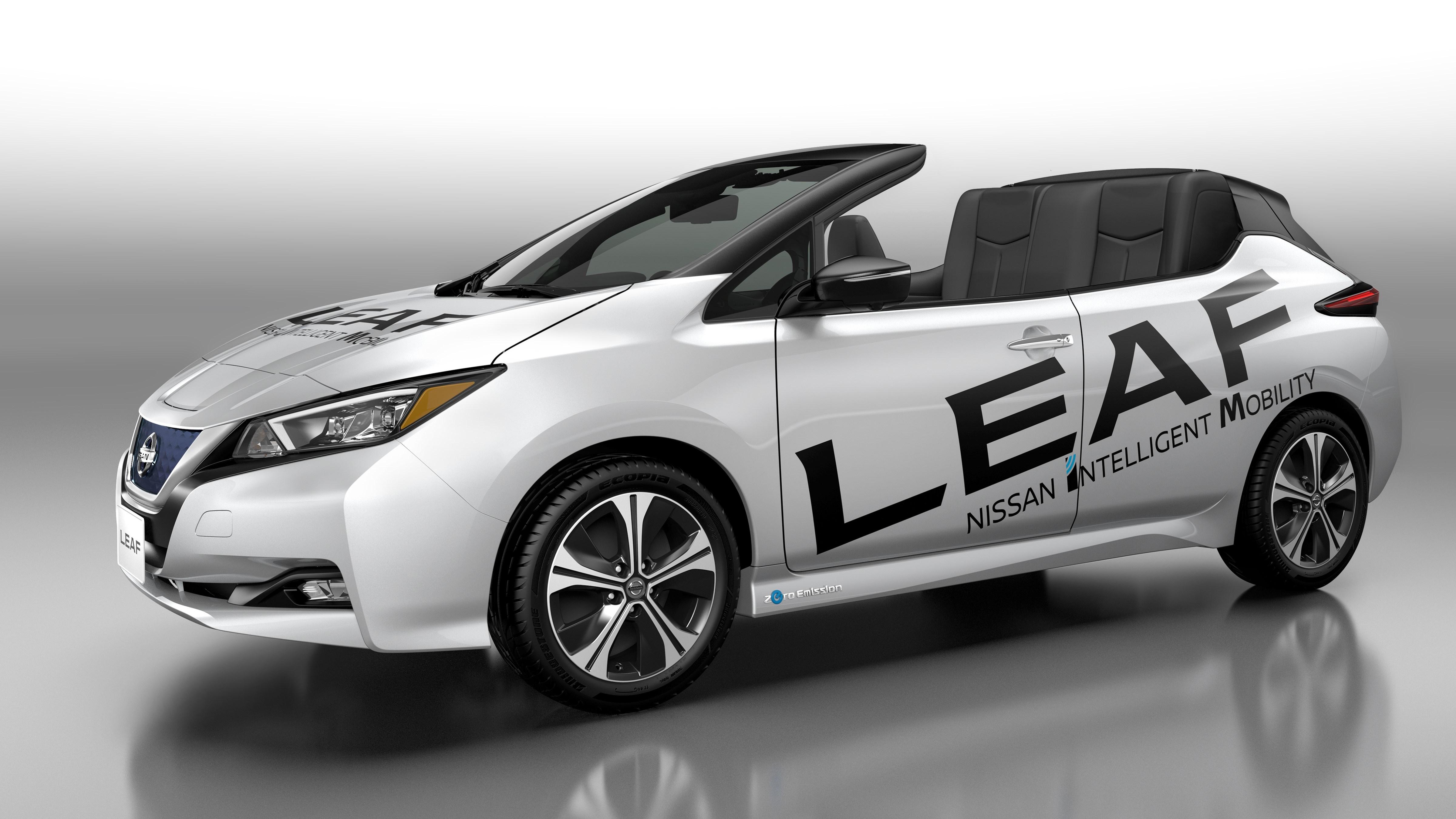 Nissan Leaf_descapotavel_