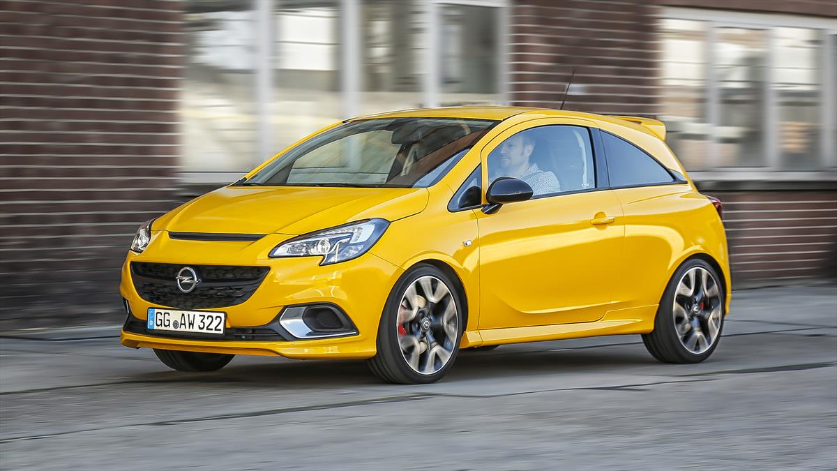 Opel Corsa_GSi