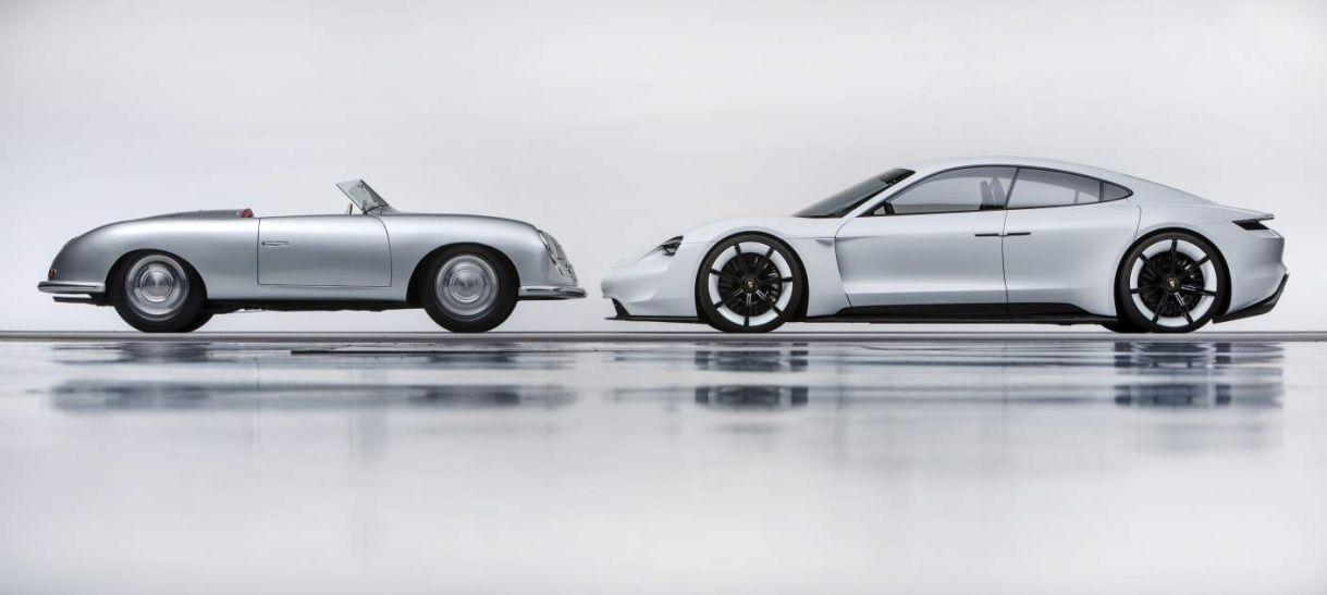 Porsche 70_anos