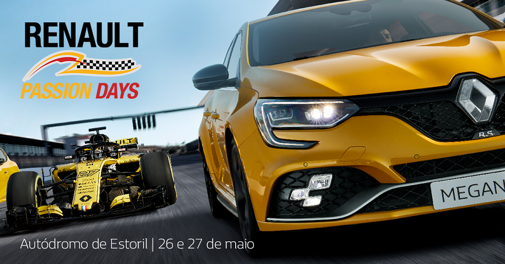 RENAULT PASSION_DAYS