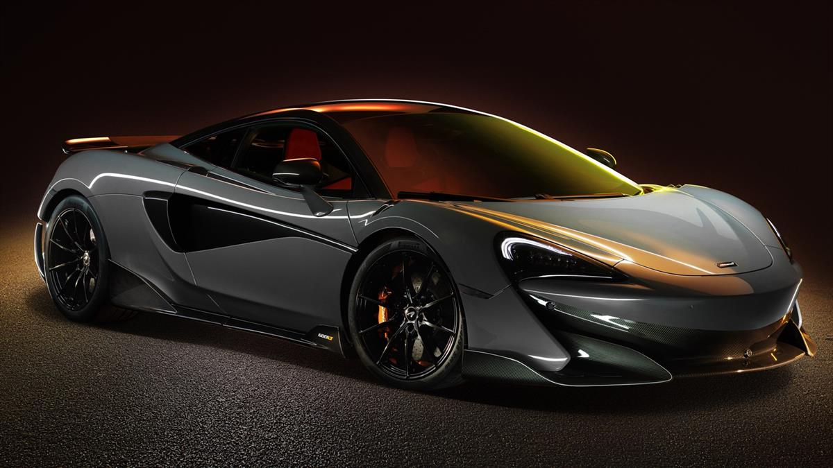 McLaren 600_LT
