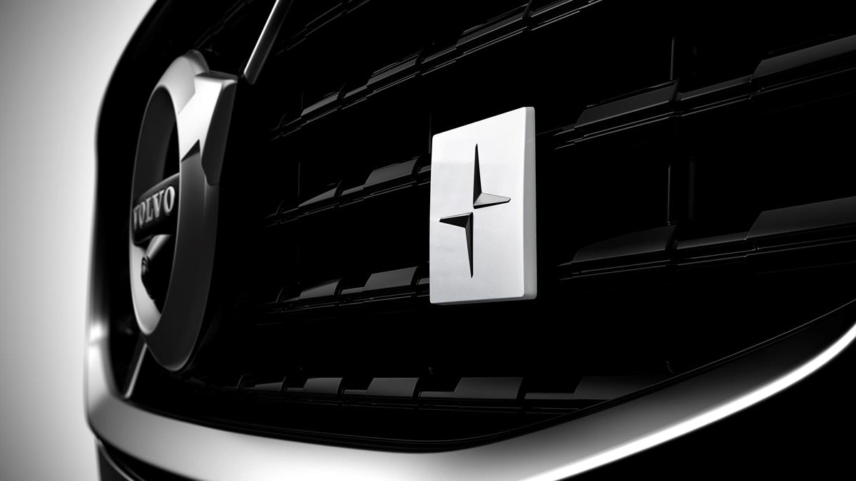 Volvo S60_Polestar_Engineered