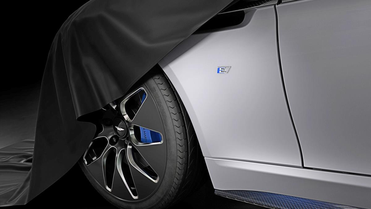 Aston Martin_Rapid_E