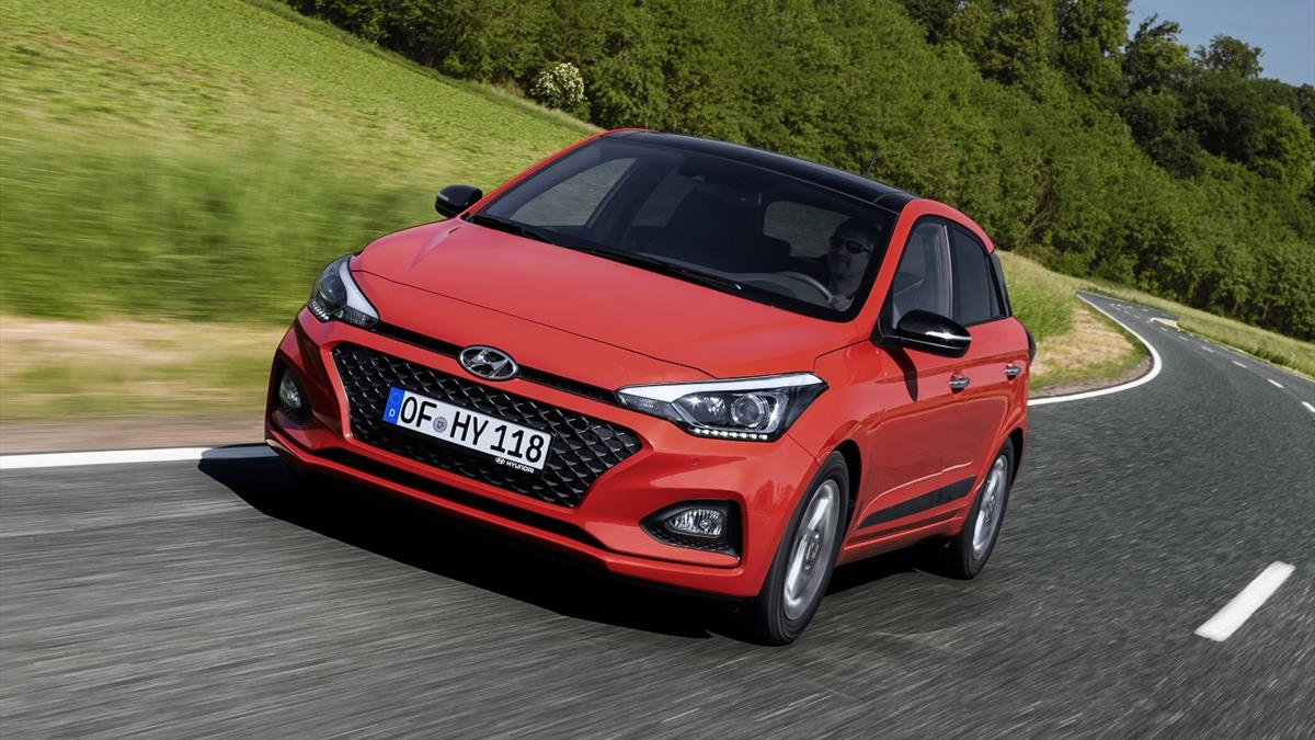 New Hyundai_i20