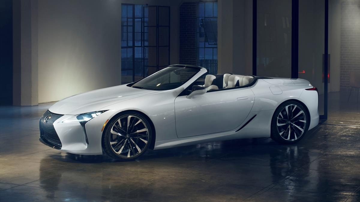 Lexus LC_4