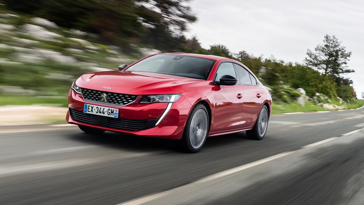 Novo Peugeot_508